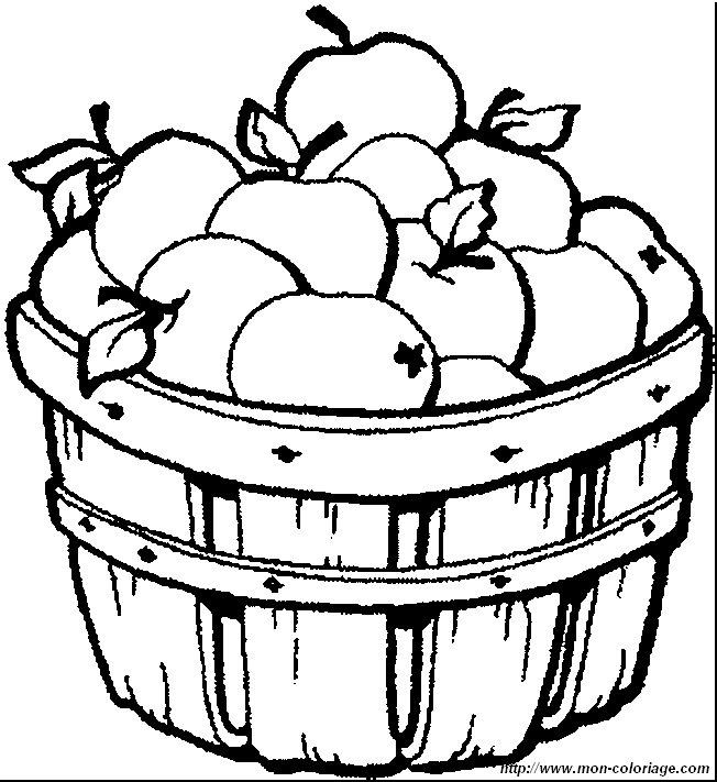 Праздник яблочный спас раскраски